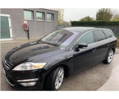 FORD Mondeo 3ª serie - 2011 full optional