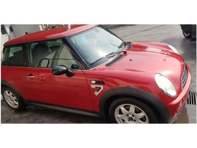 MINI Mini 2ª serie - 2006