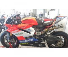 Ducati 1199R - 2014