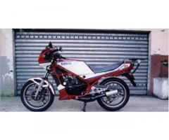 Yamaha Altro modello - 1984