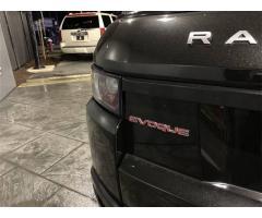 2012 Land Rover Range Rover Evoque Dynamic SUV
