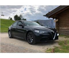 Alfa romeo giulia 2.2 td 180cv at8 business sport