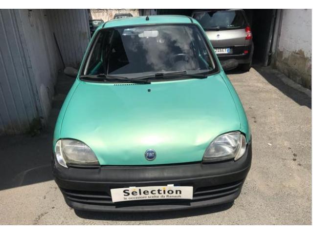 Fiat 600 cc1.1 fire