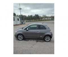 Fiat 500 - 2011