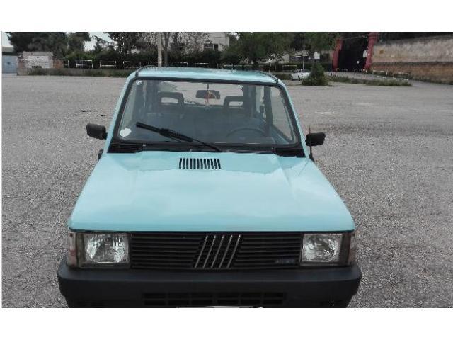 FIAT Panda - 1986
