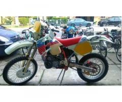 Ktm 300 exc - 1990