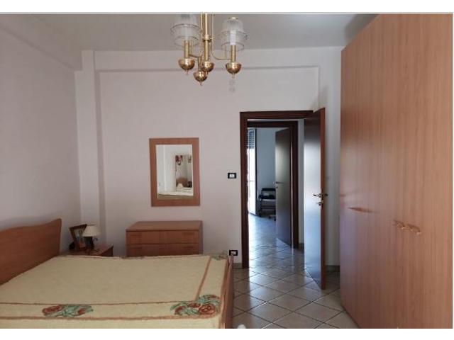 Vendita appartamento 90mq Voghera