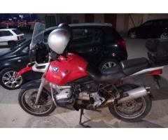 Bmw r 1100 gs - 1997
