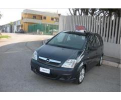Opel Meriva 1.4 16V Cosmo GPL - 2009