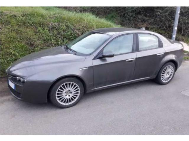 Alfa romeo 159 110000 KM ORIGINALI