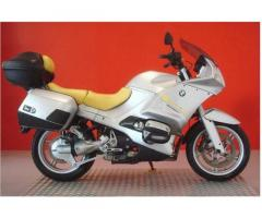 Bmw R 1150 RS 2001 - Tris Valigie -