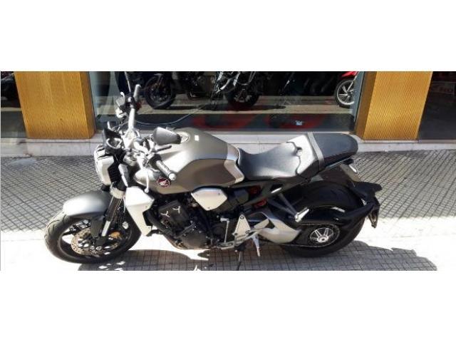 Honda CB 1000 R - 2018