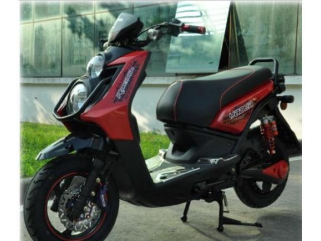 Yadea Scooter ELETTRICO 50 - 2017
