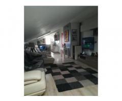 Appartamento mansardato ristrutturato