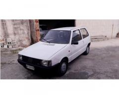FIAT Uno - 1985