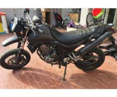 Yamaha XT 660 - 2008