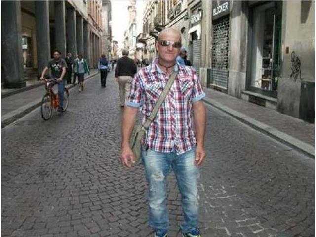Cerco in zona Pavia 3392464348