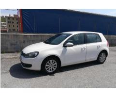 VW GOLF 1.2 TSI 105 CV Comfortline
