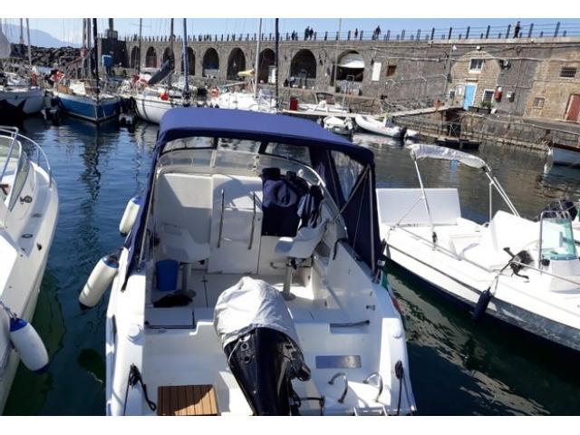 Barca 6 mt acquamar bahia 20