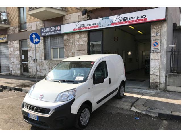 FIAT Fiorino 1.3 MJT 80CV Cargo SX KM ZERO €930
