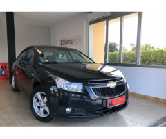 Chevrolet Cruze 1.6 4 porte LS
