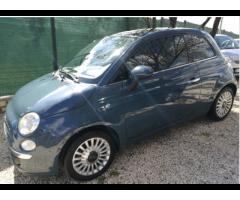 Fiat 500 (2007-2016) - 2008