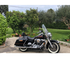 Harley-Davidson Touring Road King - 1995