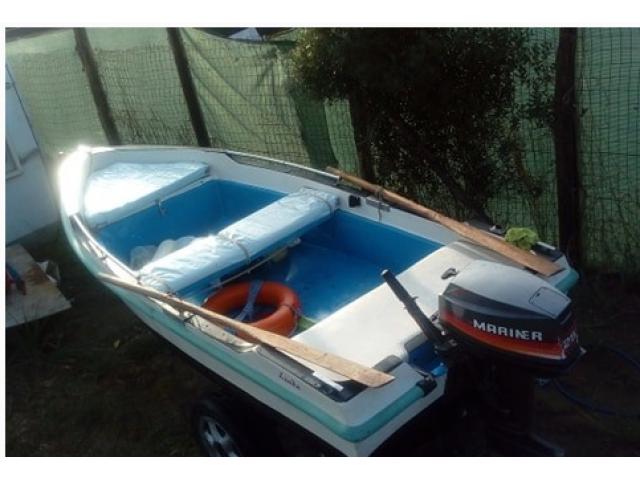 Barca piccola
