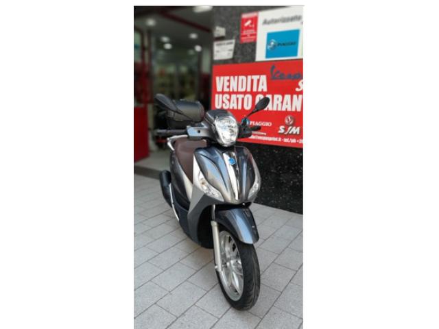Piaggio Medley 125 - 2017