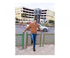 marocchino  cerca lavoro