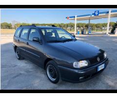 Volkswagen polo 1.9 TDI 90cv station wagon