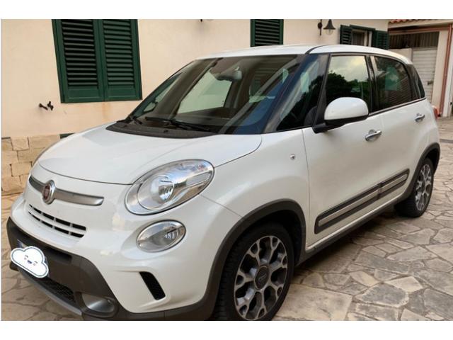 Fiat 500l - 2015