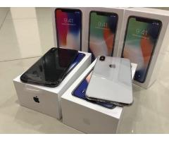 New Apple iPhone XS Max XR XS  X 8 Plus 7 Plus 6s Plus 6s All Sealed