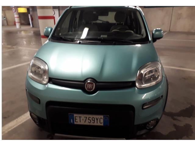 FIAT Panda 3ª serie - 2014