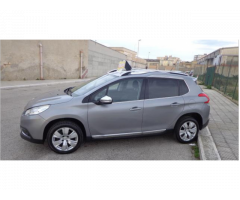 Peugeot 2008 1.6 Bluehdi 100 Bus Pack 09/2015