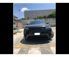 LAND ROVER Range Rover Velar - 2017