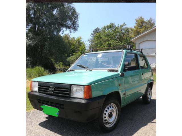 FIAT Panda - 2000