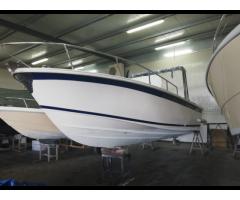 Barca Martin 23.5