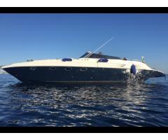 Barca Gagliotta camaro even