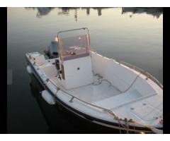 Barca open m. 5.50