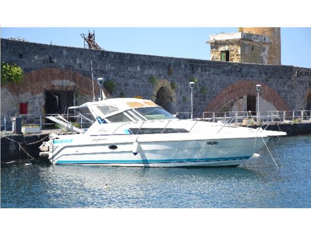 Cranchi Cruiser 32