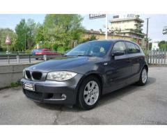 BMW 118 d cat 5 porte MSport
