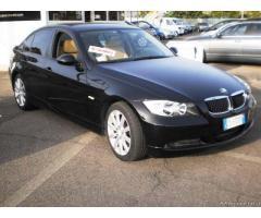 BMW 320D - A rate da 89.00 euro al mese
