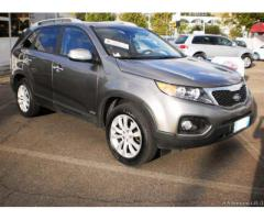 SUV Kia Sorento 4WD Full optional