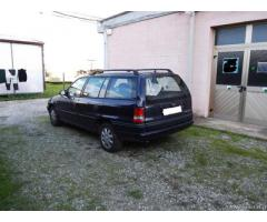 Opel astra sw a metano