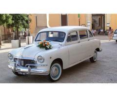 Fiat 1400 D lunga