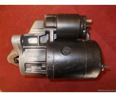 Motorino avviamento Bosch Peugeot-Citroen