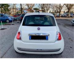 Fiat 500 1.3 Multijet 75 CV Lounge