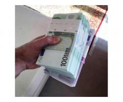 Più preoccupazione per i vostri problemi finanziari…