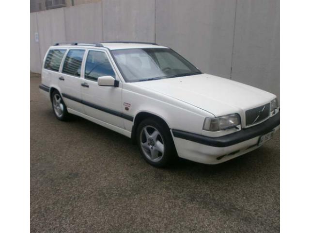 Volvo 850 t5 sw